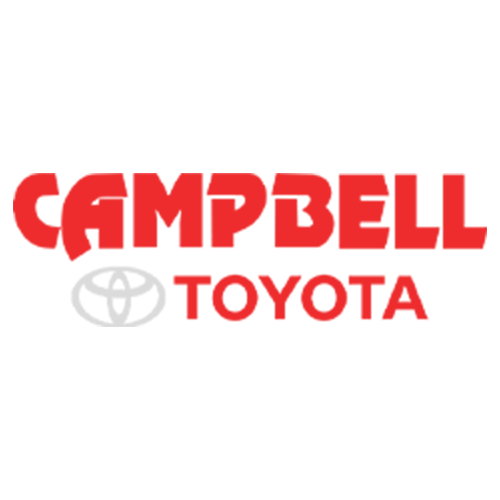 Campbell Toyota Logo