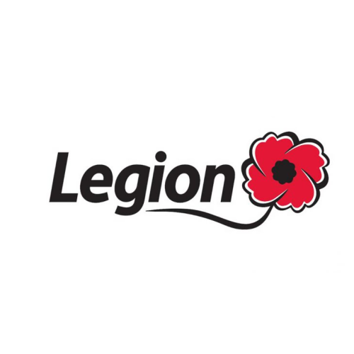 Royal Canadaian Legion Logo