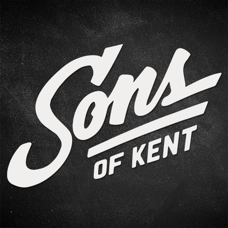 Sons of Kent Logo